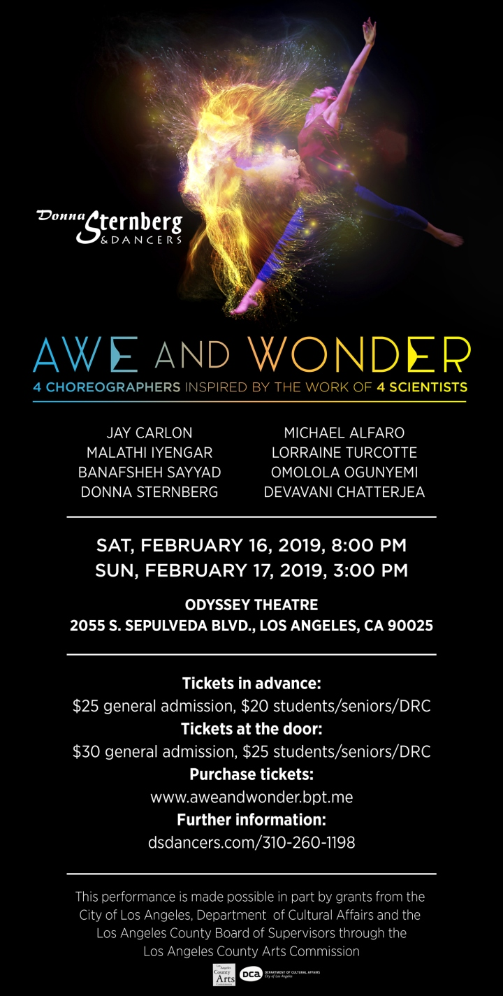 AweWonder digital flyer